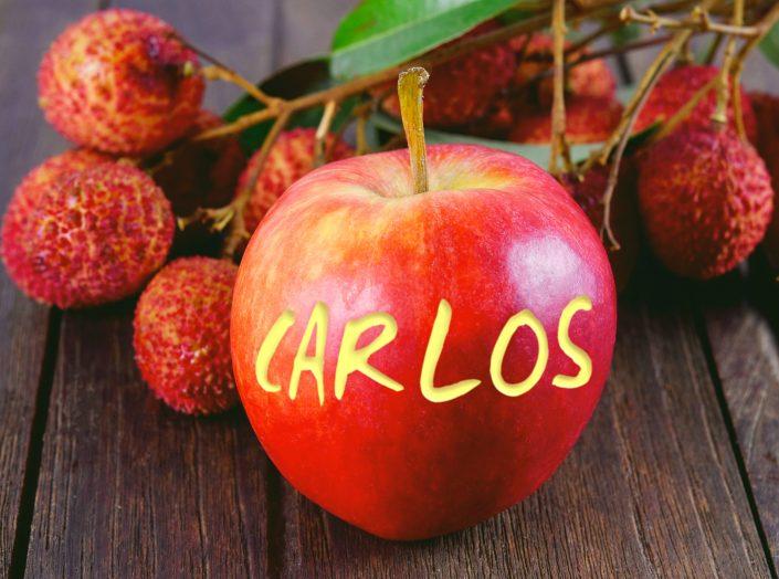 Apple01 Carlos
