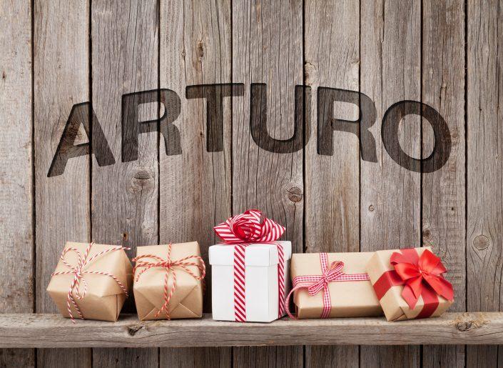 ChristmasWood01 Arturo
