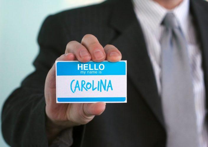 HelloMyNameIs01 Carolina