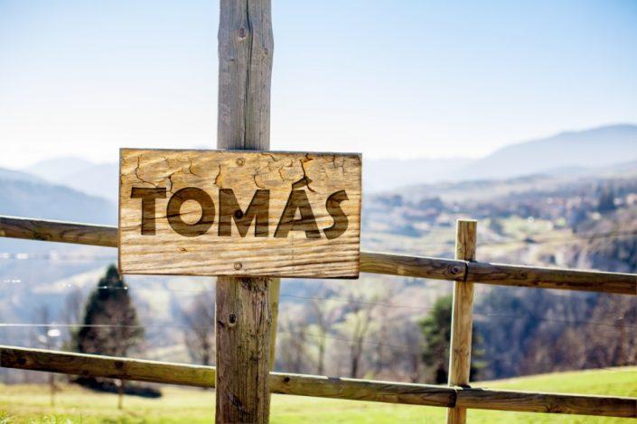 RouteSignal01 Tomás