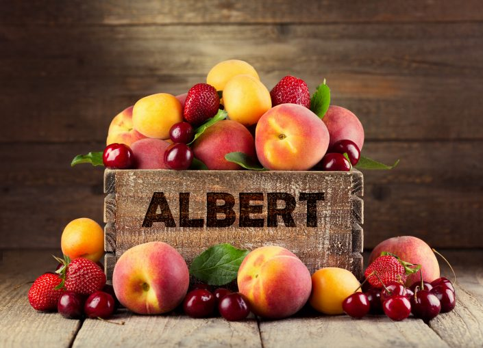 BasketFruits01 ALBERT