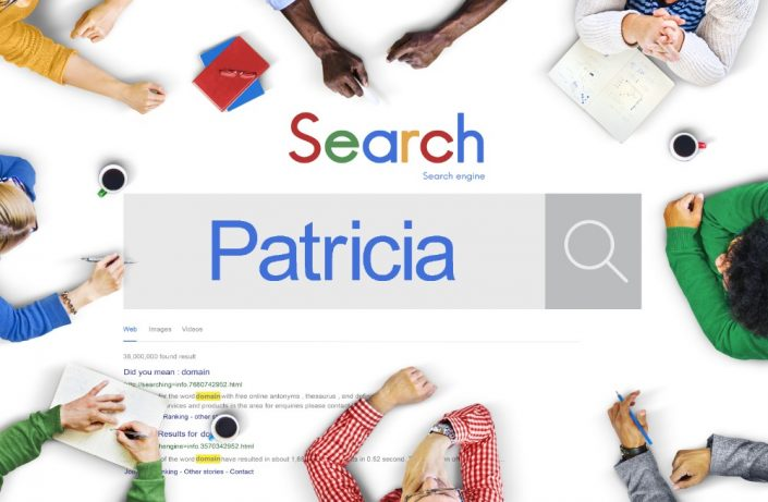 Google Patricia