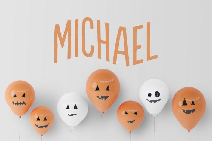 Halloween05 Michael