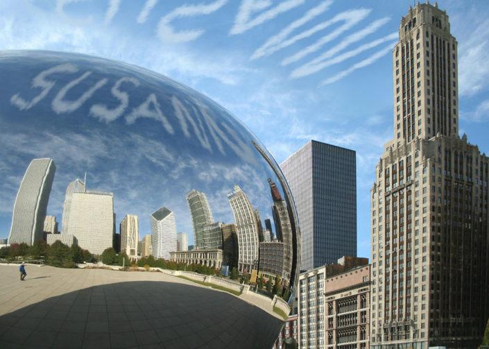 10050 SphereSculpture