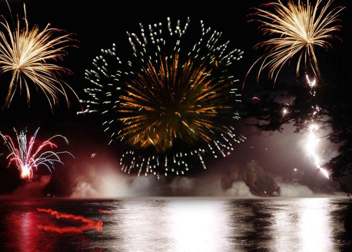 10079 Fireworks