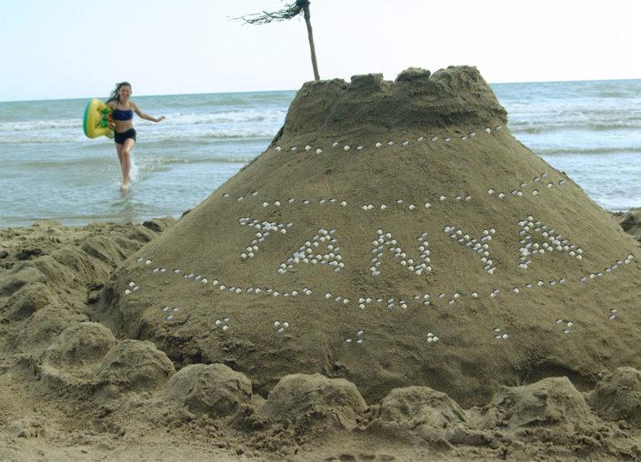 10156 SandCastle