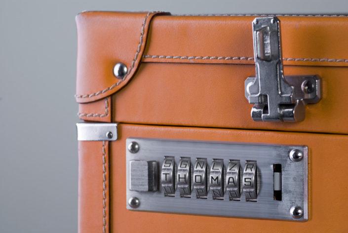 10628 SuitcaseLock