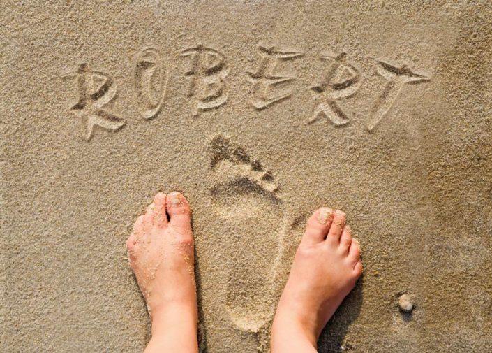10639 SandFootprint
