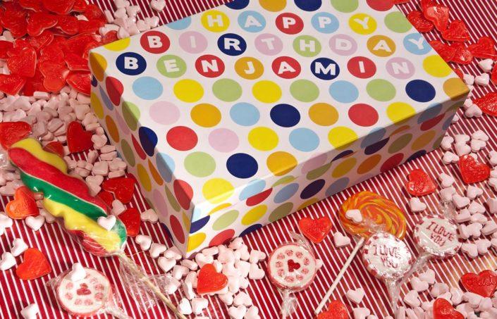10805 BirthdayBox