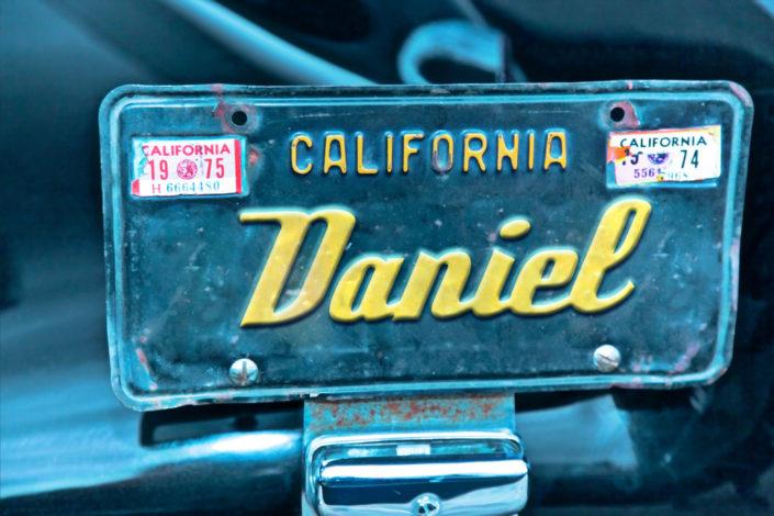 10944 CaliforniaPlate