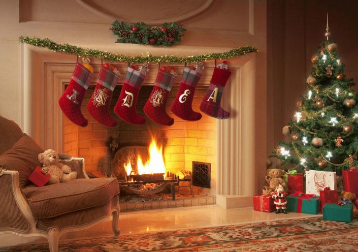 11093 ChristmasStockings