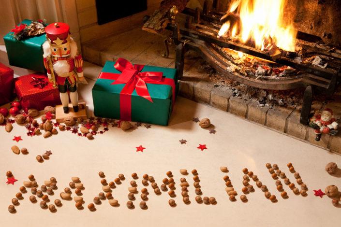 11099 ChristmasNutsChimney