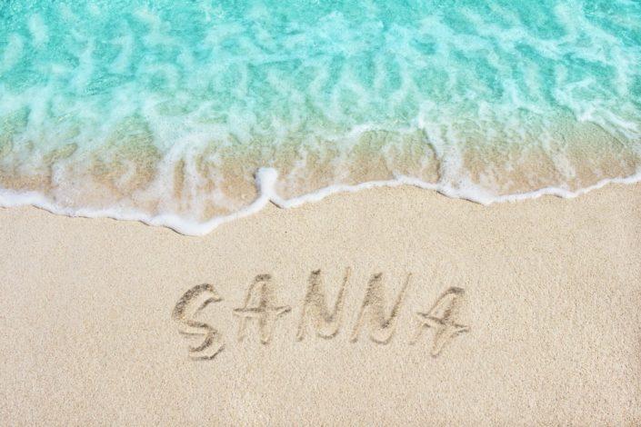 N009 Sand