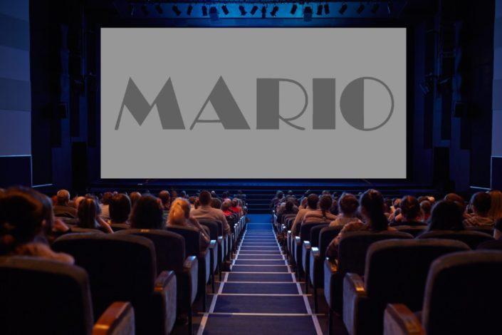 N013 MovieCredits