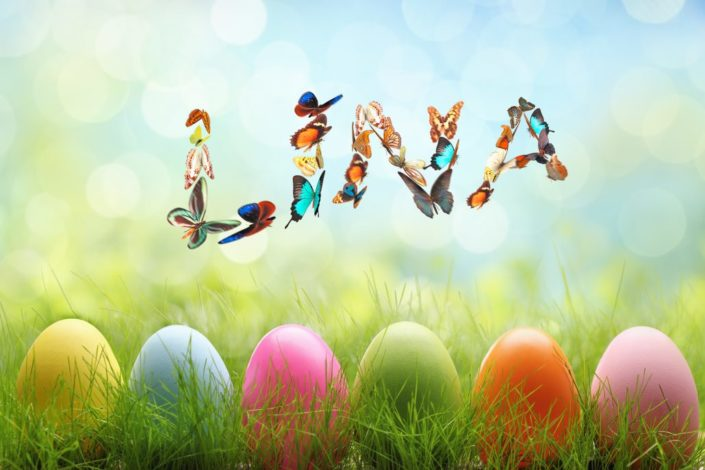 N025 Easter