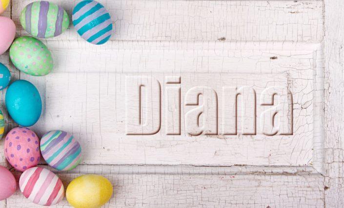 N027 Easter